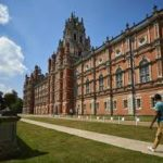 13 Royal Holloway