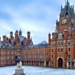 14 Royal Holloway
