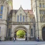 2 University of Manchester