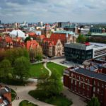 3 University of Manchester
