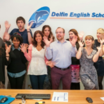 13 Delfin English School London