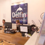 4 Delfin English school London