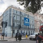 8 Delfin English School London