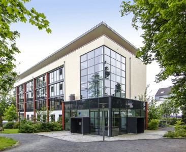 International University of Applied Sciences Bad Honnef